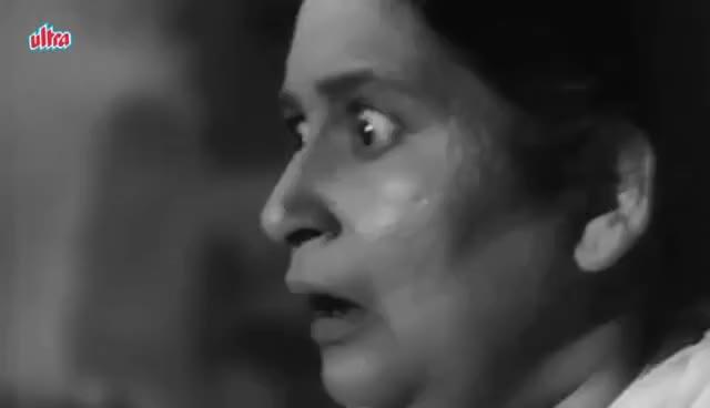 Watch and share Best Scenes Of Guru Dutt - Pyaasa GIFs on Gfycat