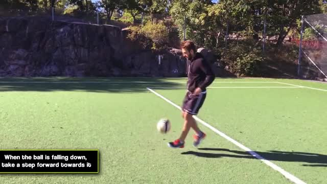 Watch and share Learn Soccer Tricks GIFs and Bicycle Soccer GIFs by Ancalagon on Gfycat