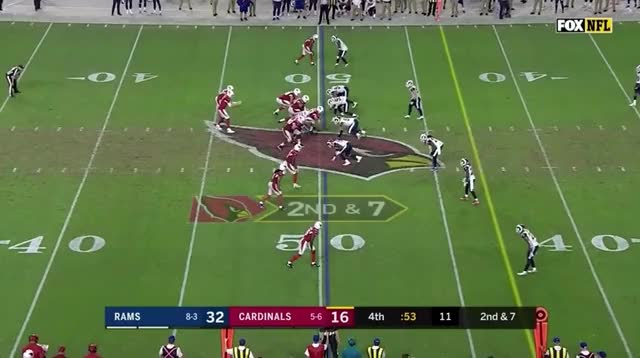 Watch Quinn sack Cardinals 2 GIF by @cdasilva18 on Gfycat. Discover more related GIFs on Gfycat
