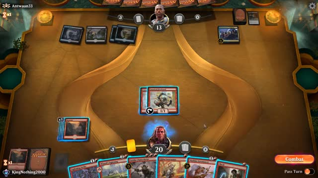 Watch Wide open GIF by KingNothing2000 (@kingnothing2000) on Gfycat. Discover more Gaming, MTG Arena, Magic: The Gathering, Magic: The Gathering Arena, kingnothing2000 GIFs on Gfycat