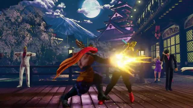 Watch and share Street Fighter GIFs by veloc1raptor on Gfycat