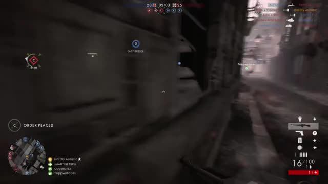 Watch this GIF by @laxplayer140 on Gfycat. Discover more battlefield_one GIFs on Gfycat