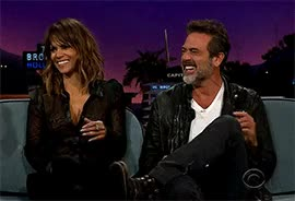 Watch this halle berry GIF on Gfycat. Discover more extant, extantedit, halle berry, jeffrey dean morgan, molly woods, my gifs GIFs on Gfycat