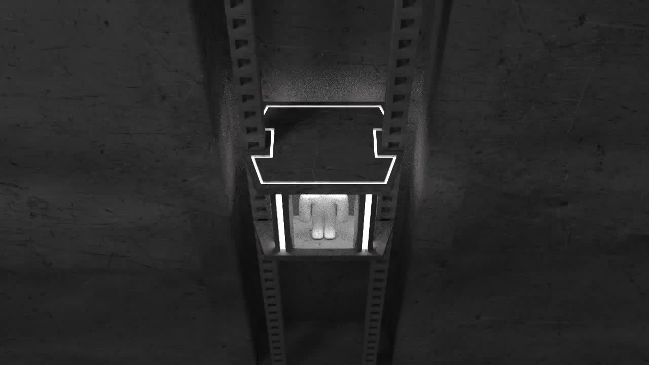 blender, elevator animation GIFs