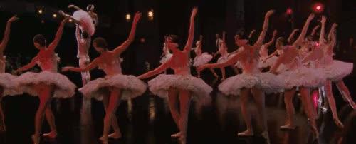 Watch and share Gif Animate Danza ClassicaSwan Lake, 4th ActGif Polina SemionovaGif Danza Classica GIFs on Gfycat
