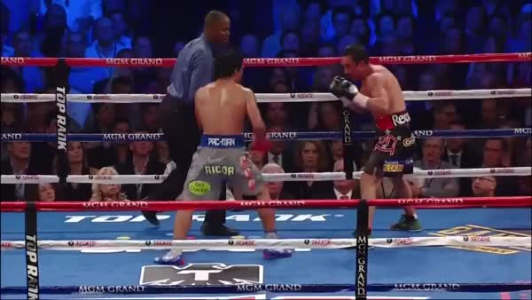 Watch Marquez KO's Pacquiao GIF by @xdbotx on Gfycat. Discover more HighlightGIFS, Philippines, sports GIFs on Gfycat