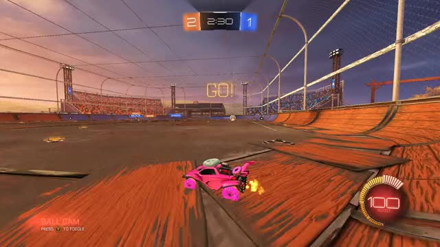 Watch When you think you have the redirect of your life in your hands, but... GIF by BlancoLandaRL (@herniados2) on Gfycat. Discover more RocketLeague GIFs on Gfycat