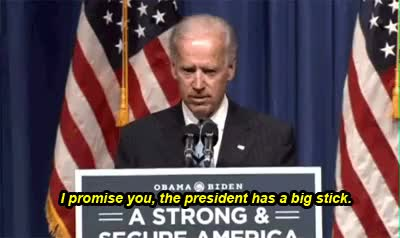 Watch this joe biden GIF on Gfycat. Discover more joe biden, politics GIFs on Gfycat