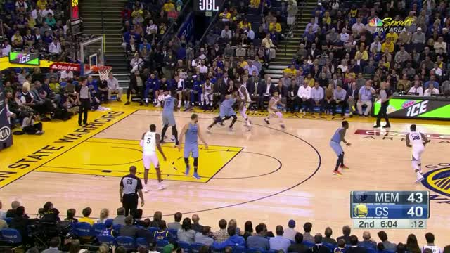 Watch and share Memphis Grizzlies GIFs and Basketball GIFs by dkurtenbach on Gfycat