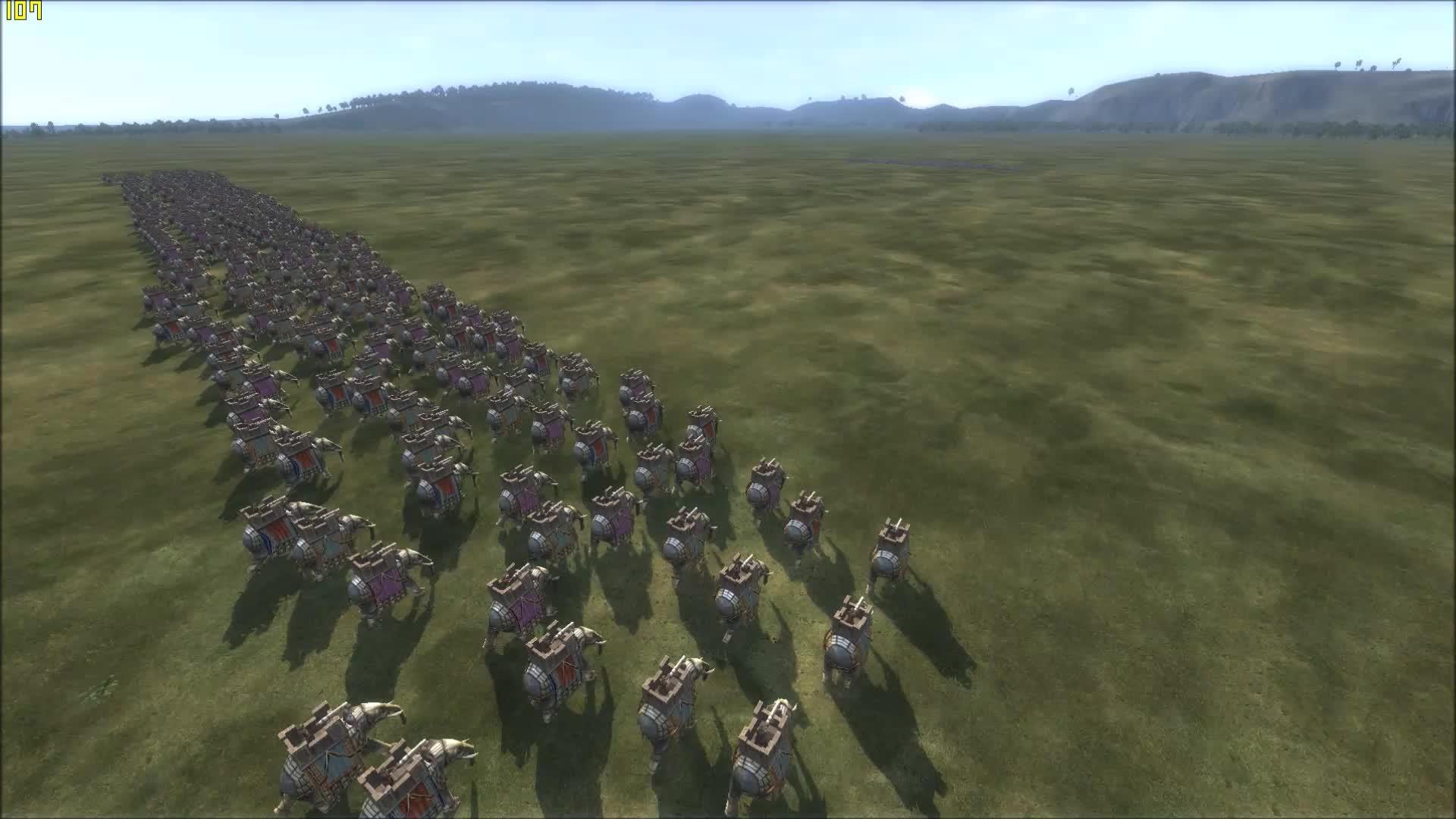 totalwar, fear my cannon_total war GIFs