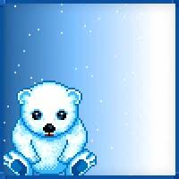 Watch and share Polar Bear Cub Hello GIFs on Gfycat