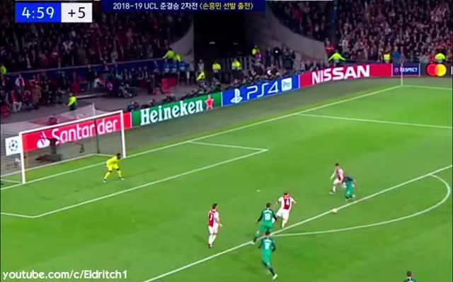 Watch and share Soccer GIFs by krnxanga on Gfycat
