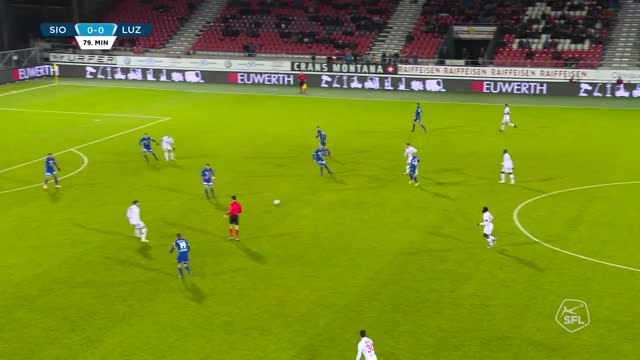 Watch Pajtim Kasami goal: FC Sion 2-0 FC Luzern GIF on Gfycat. Discover more Pajtim Kasami, People & Blogs, fc sion, kasami, luzern, swiss super league, switzerland GIFs on Gfycat