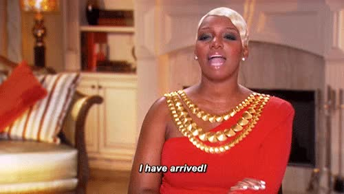 Watch and share Nene Leakes GIFs on Gfycat