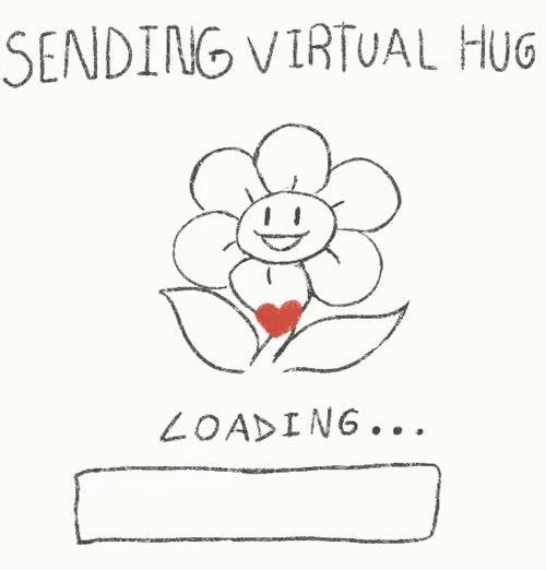 Sending Virtual Kiss Gifs Search  Find, Make  Share Gfycat Gifs-3040