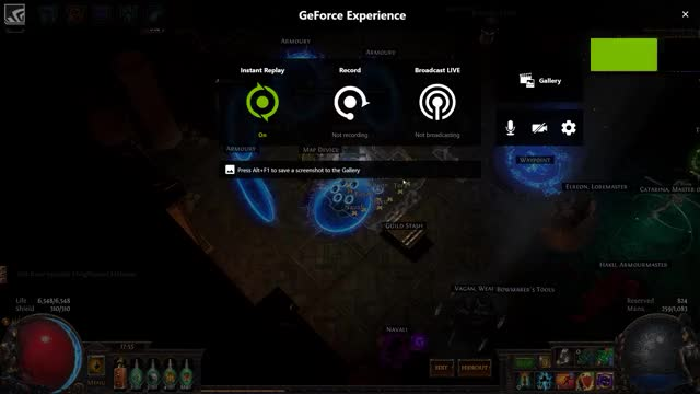 Watch pathofexile x64steam.exe 2018.06.29 - 17.56.22.08.DVR GIF on Gfycat. Discover more pathofexile GIFs on Gfycat