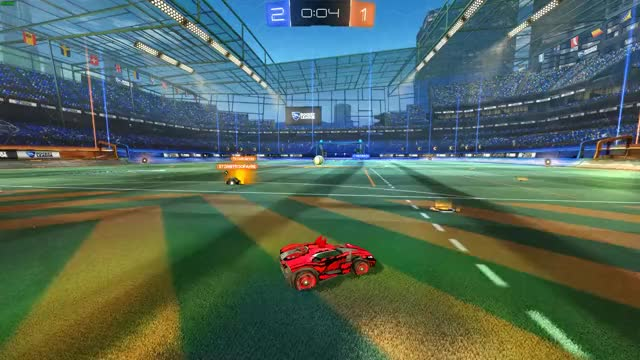 Watch and share Rocket League GIFs by TheSubtleFork on Gfycat