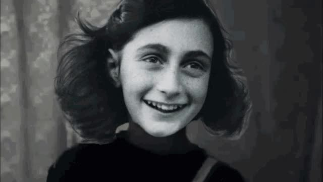Watch and share Anne Frank GIFs on Gfycat