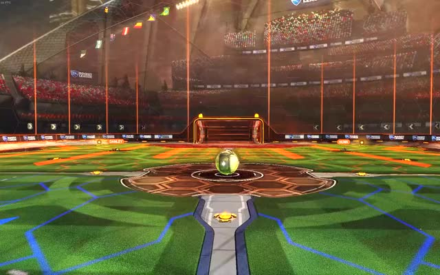 Watch and share Rocket League GIFs by flambyisme on Gfycat