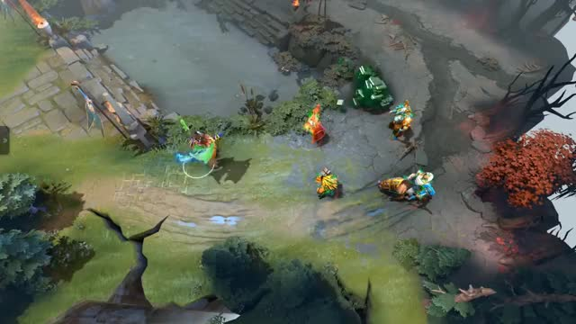 Watch and share Rubick GIFs and Arcana GIFs on Gfycat