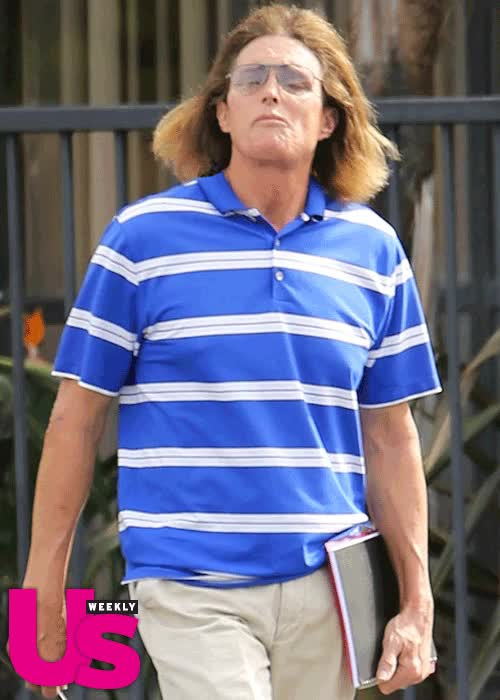 Watch and share Bruce Jenner GIFs on Gfycat