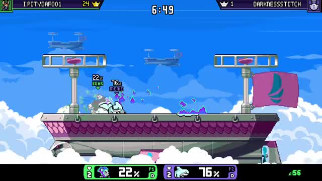 Watch and share I Pitydaf001 GIFs and Gamer Dvr GIFs by Gamer DVR on Gfycat