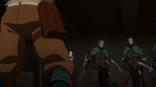 Watch and share Overlord Ii GIFs and Anime GIFs by Yumiko on Gfycat