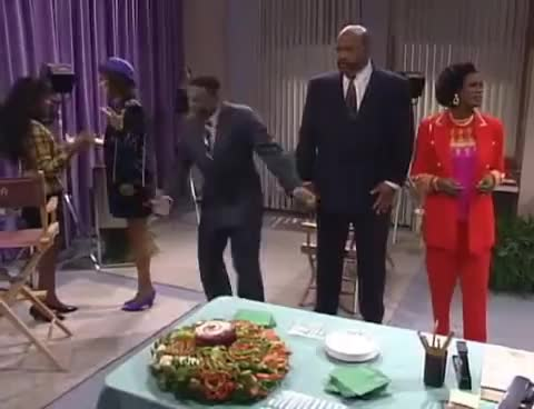 carlton, fresh prince of bel air, freshprince, carltondance GIFs