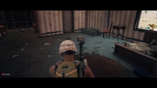 Watch How to Vault in PUBG... PUBATTLEGROUNDS GIF on Gfycat. Discover more related GIFs on Gfycat