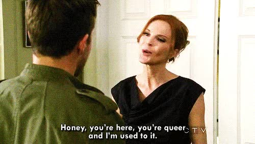 Watch this trending GIF on Gfycat. Discover more marcia cross GIFs on Gfycat