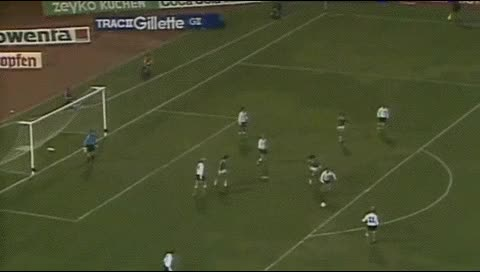 Watch and share Heinz Flohe. West Germany - Mexico. 06.06.1978 - 2 GIFs by fatalali on Gfycat