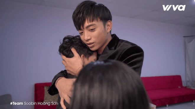 Thanh Ngân  Hữu Lâm  Đình Tâm đầy nước mắt khi dừng chân ở bán kết Giọng hát Việt nhí 2017