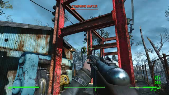 Watch and share Bethesda Softworks GIFs and Fallout 4 GIFs by Carl_GoodToSeeYou on Gfycat