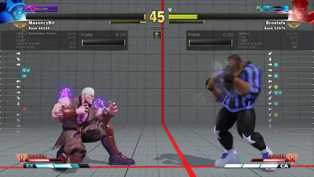 Watch :Rog: - 2 GIF on Gfycat. Discover more StreetFighter GIFs on Gfycat