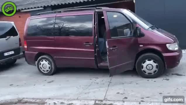 Watch this van GIF on Gfycat. Discover more transportation, van GIFs on Gfycat
