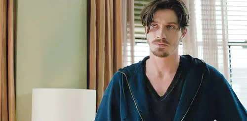 Watch and share Garrett Hedlund GIFs on Gfycat