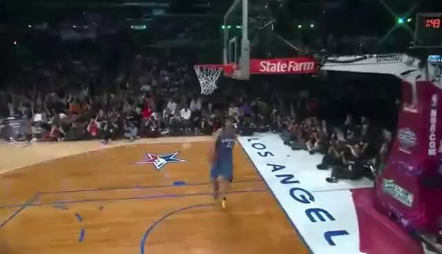 Watch and share Dunk GIFs on Gfycat