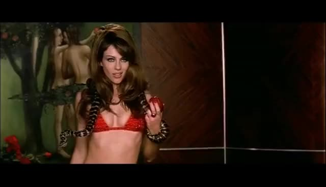 Watch and share Bedazzled (2000) - Theatrical Trailer GIFs on Gfycat