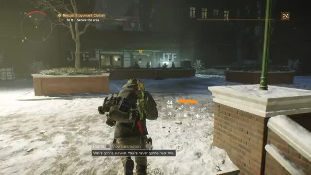 Watch Satisfying Grenade GIF on Gfycat. Discover more Thedivision, gaming, gaming_gifs GIFs on Gfycat
