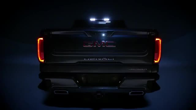 Watch 2019 GMC Sierra MultiPro Tailgate GIF on Gfycat. Discover more related GIFs on Gfycat