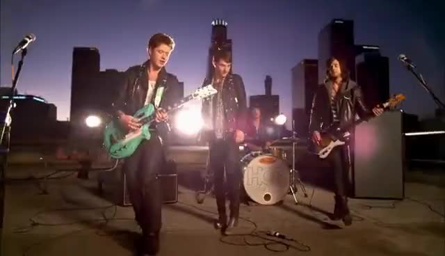 hot chelle rae, ian keaggy, jamie follese, nash overstreet, ryan follese, tonight tonight, Tonight Tonight GIFs