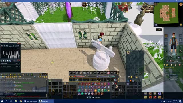 Watch and share Runescape GIFs by gaussfire on Gfycat