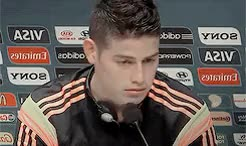 Watch this james rodriguez GIF on Gfycat. Discover more james rodríguez, mmc, soccer GIFs on Gfycat