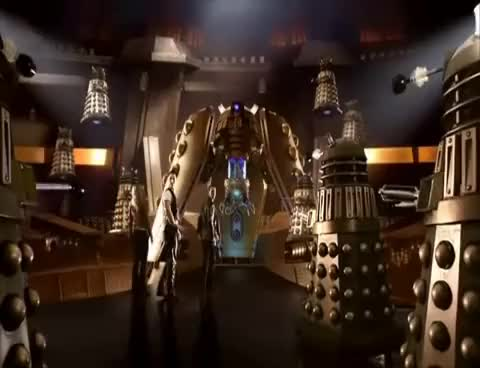 Watch Do not blaspheme GIF on Gfycat. Discover more dalek, do not blaspheme, doctor who, parting of the ways GIFs on Gfycat