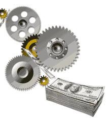 automate, machine, money, Mesin Uang Otomatis GIFs