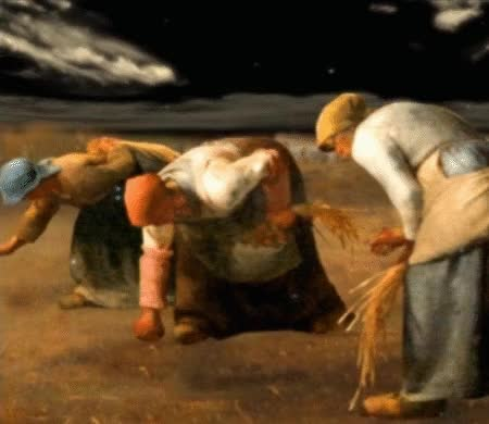 Watch Jean-Francois Millet 1 GIF on Gfycat. Discover more related GIFs on Gfycat