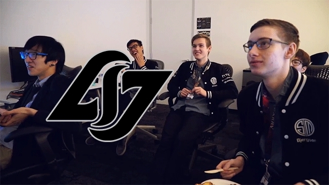 TeamSolomid, leagueoflegends, teamsolomid, TSM laughing at CLG GIFs