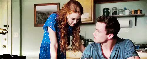 Watch with every broken bone GIF on Gfycat. Discover more HEART EYES, jordan parrish, lydia martin, made by me, marrish, marrishedit, this has been done about 10 times i know but i cant bring myself to tackle the dark scenes yet, twedit GIFs on Gfycat