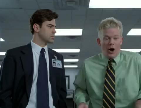 Watch and share Officespace GIFs and Oface GIFs on Gfycat
