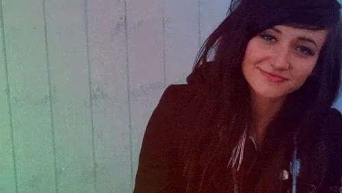 Watch and share Just A Gif Of A Pretty Girl Smiling (i..com) GIFs on Gfycat